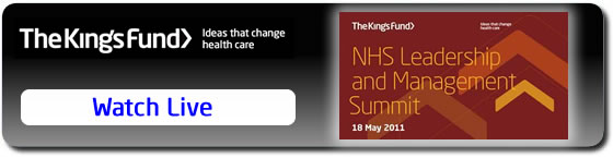 The Kings Fund NHS Leadership and Management Forum